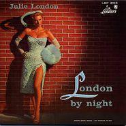 Julie London, London By Night (LP)