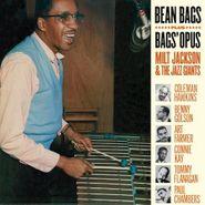 Milt Jackson, Bean Bags/Bags' Opus (CD)
