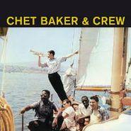 Chet Baker, Chet Baker & Crew (CD)