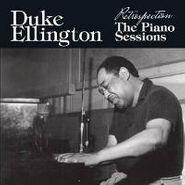Duke Ellington, Restrospection: The Piano Sess (CD)