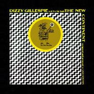 Dizzy Gillespie, New Continent (CD)