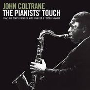 John Coltrane, Pianists' Touch: The Compositions of Tommy Flanagan & Tadd Dameron (CD)