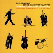 The Chico Hamilton Quintet, Complete Studio Recordings (CD)
