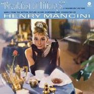 Henry Mancini, Breakfast At Tiffany's [OST] (LP)
