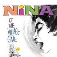 Nina Simone, At The Village Gate (CD)