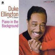 Duke Ellington & His Orchestra, Piano In The Background (LP)
