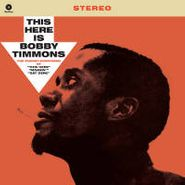 Bobby Timmons, This Here Is Bobby Timmons (LP)