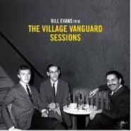 Bill Evans Trio, Village Vanguard Sessions (CD)