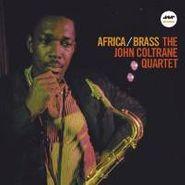 The John Coltrane Quartet, Africa / Brass (LP)