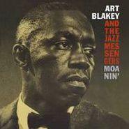 Art Blakey & The Jazz Messengers, Moanin' (LP)