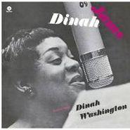Dinah Washington, Dinah Jams [Bonus Track] (LP)