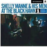 Shelly Manne, At The Black Hawk 1 [180 Gram Vinyl] [Bonus Track] (LP)