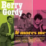 Various Artists, The Songs Of Berry Gordy - It Moves Me: The 1959-1962 Tamla, Motown, Miracle, Gordy And Mel-o-dy Sides (CD)