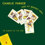 Charlie Parker, Jazz At Massey Hall [180 Gram Vinyl] (LP)