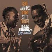 Gene Ammons, Boss Tenors + Dig Him! (CD)
