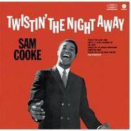 Sam Cooke, Twistin' The Night Away (LP)