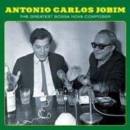 Antonio Carlos Jobim, Desafinado: Greatest Bossa Nova Composer (CD)