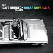 The Dave Brubeck Quartet, Bossa Nova U.S.A. (CD)