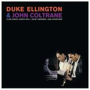 Duke Ellington, Ellington & Coltrane [180 Gram Vinyl] [Bonus Track] (LP)