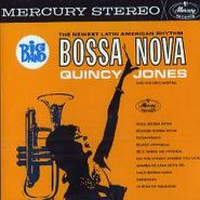 Quincy Jones, Big Band Bossa Nova [180 Gram Vinyl]  [Bonus Track] (LP)