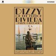 Dizzy Gillespie, Dizzy On The French Riviera [180 Gram Vinyl] [Bonus Track] (LP)