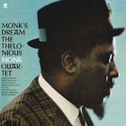 Thelonious Monk Quartet, Monk's Dream [180 Gram Vinyl] [Bonus Track] (LP)
