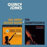 Quincy Jones, Big Band Bossa Nova + Quintess