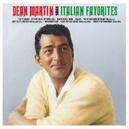 Dean Martin, Sings Italian Favorites (CD)