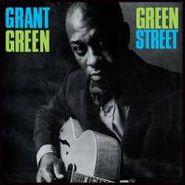 Grant Green, Green Street [180 Gram Vinyl] [Bonus Track] (LP)