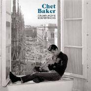 Chet Baker, Italian Movie Soundtracks (LP)
