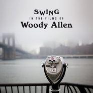Various Artists, Swings In The Films Of Woody Allen (LP)