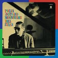 Bill Evans, Polka Dots & Moonbeams (LP)