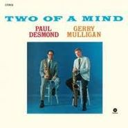 Paul Desmond, Two Of A Mind (LP)