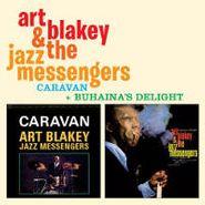 Art Blakey & The Jazz Messengers, Caravan + Buhaina's Delight (CD)