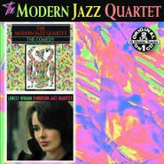 The Modern Jazz Quartet, The Comedy + Lonely Woman (CD)
