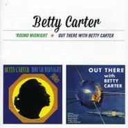 Betty Carter, Around Midnight + Out There Wi (CD)