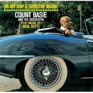 Count Basie, On My Way & Shoutin' Again (LP)