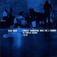 Stanley Turrentine, Blue Hour, The Complete Sessions: Master Takes (CD)