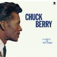 Chuck Berry, Rockin' At The Hops (LP)