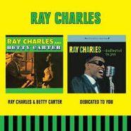 Ray Charles, Ray Charles & Betty Carter + D (CD)