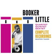 Booker Little, Complete Recordings (CD)