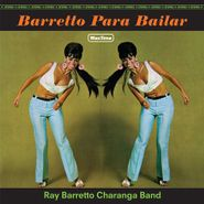 Ray Barretto, Barretto Para Bailar [180 Gram Vinyl] (LP)