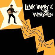 Link Wray & The Wraymen, Link Wray & The Wraymen [Bonus Tracks] (LP)