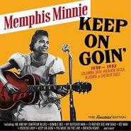 Memphis Minnie, Keep On Goin': 1930-1953 (CD)