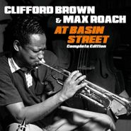 Clifford Brown, At Basin Street Complete Edition (CD)