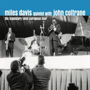 The Miles Davis Quintet, The Legendary 1960 European Tour (CD)
