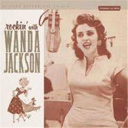 "Wanda Jackson, Rockin' With Wanda Jackson (7"")"
