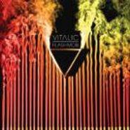 Vitalic, Flashmob (CD)