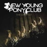 New Young Pony Club, Optimist (CD)
