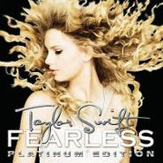 Taylor Swift, Fearless [Platinum Edition CD+DVD](CD)